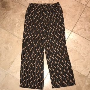 Chico's Ultimate Fit Trouser Leg Pant NWT